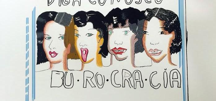 Anna Bella Geiger - Artista Clube Hall 9a Edição.