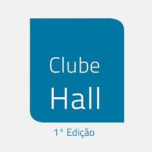Clube Hall - clube para colecionadores de arte edição 1