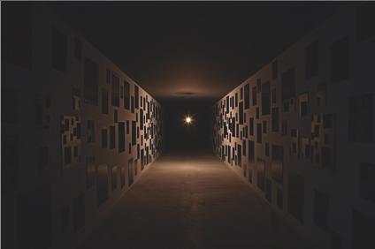 C. Boltanski, Les Archives du Coeur, 2011 © C. Boltanski