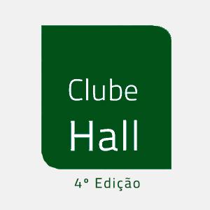 Clube Hall - clube de colecionadores de arte edição 4