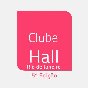 Clube Hall - clube de colecionadores de arte edição 5